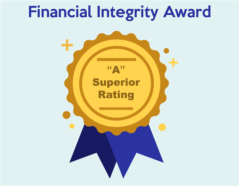 Allen ISD Earns Top Rating for Financial Integrity