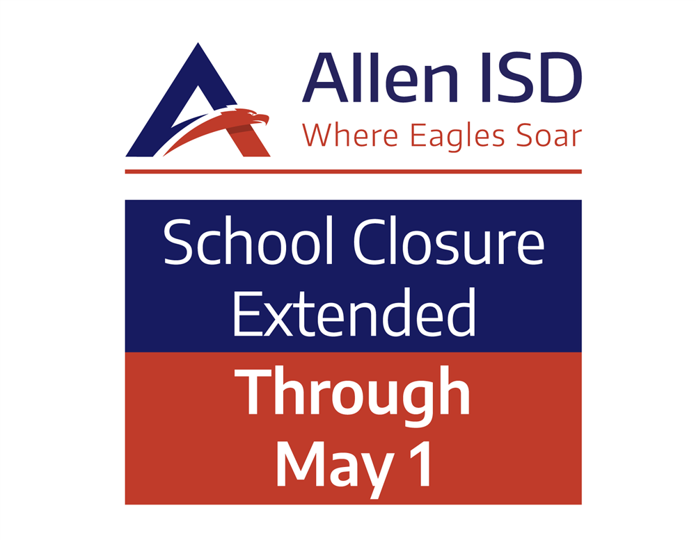 District Closure Extended; Message from Superintendent
