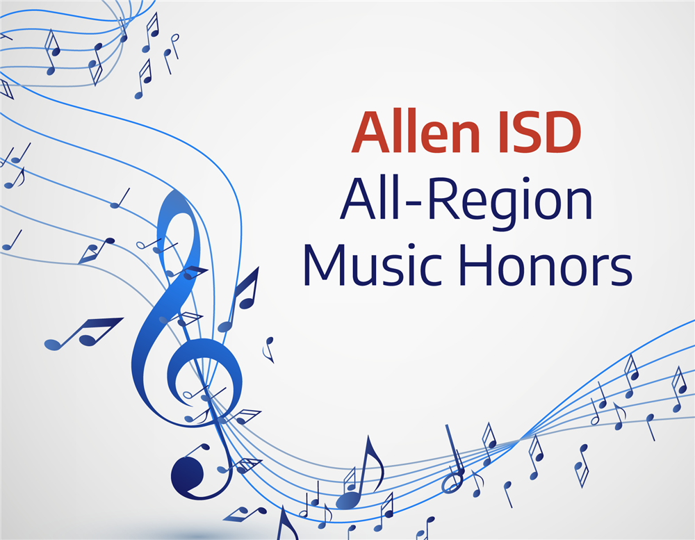 AISD Musicians Win All-Region Honors