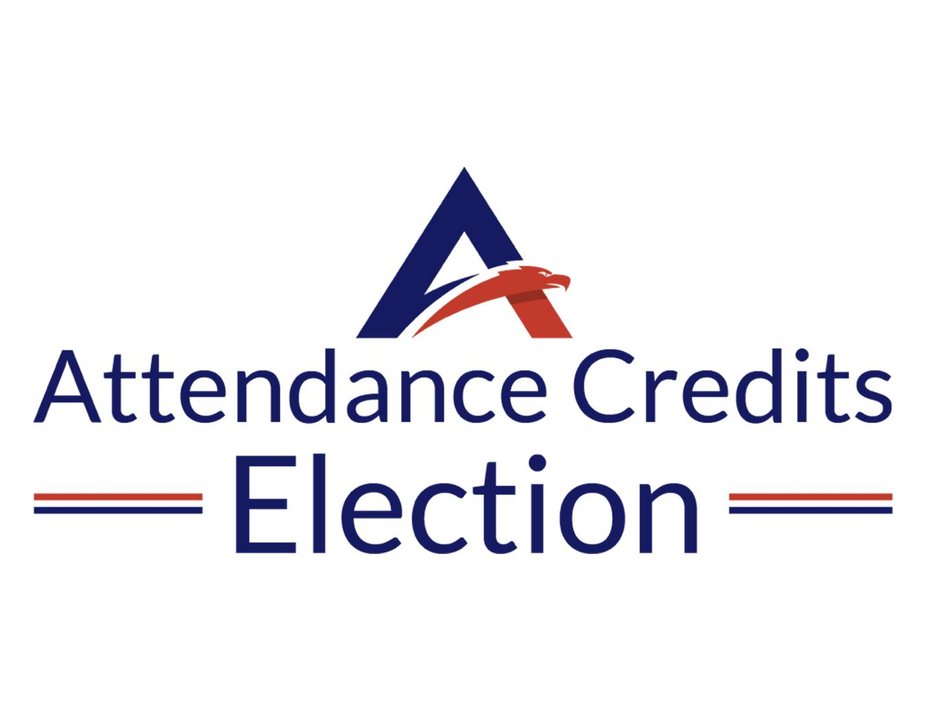Special Attendance Credits Election Called