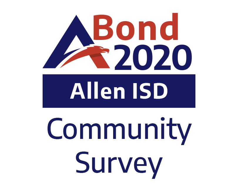 Provide Your Feedback on the 2020 Bond Election