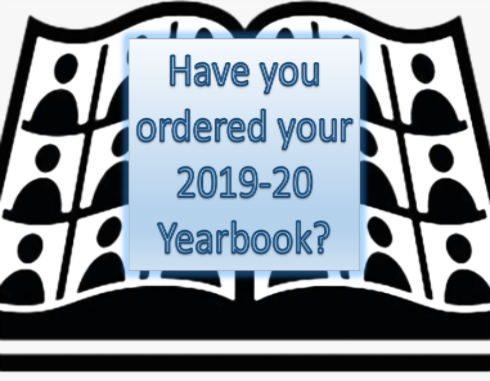 2019-20 Story Yearbook