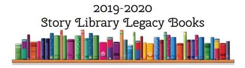 Library Legacy Books
