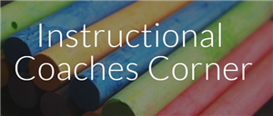 Middle School Instructional Coaching Website