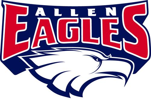 Allen Eagles Logo