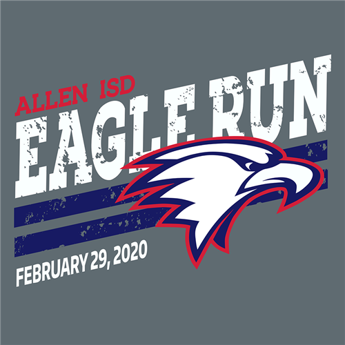 Eagle Run logo and link
