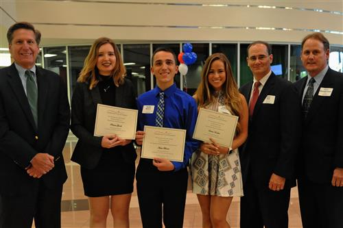Sunrise Rotary Club Scholarships