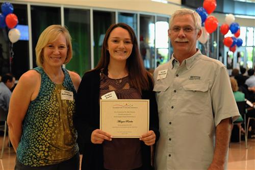 Rodenbaugh Family Scholarship