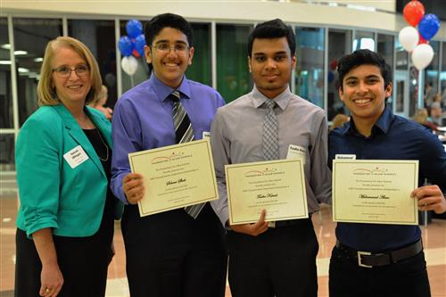 AISD Transportation Department Scholarship