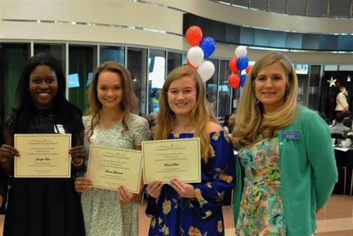 Foundation For Allen Schools Scholarship