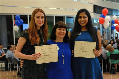Friends of the Library Scholarships