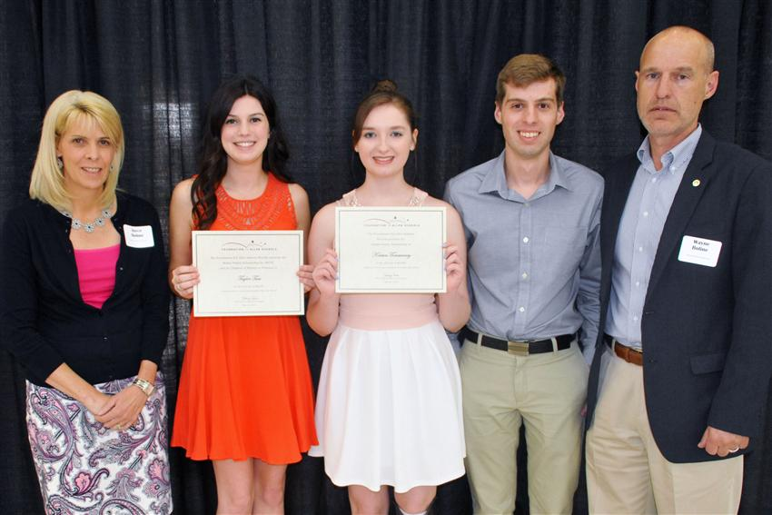 Boline Family Scholarships