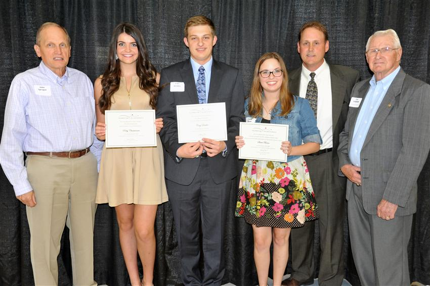 Sunrise Rotary Club Scholarship