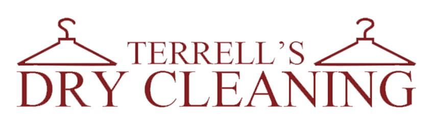 Terrell's Dry Cleaning