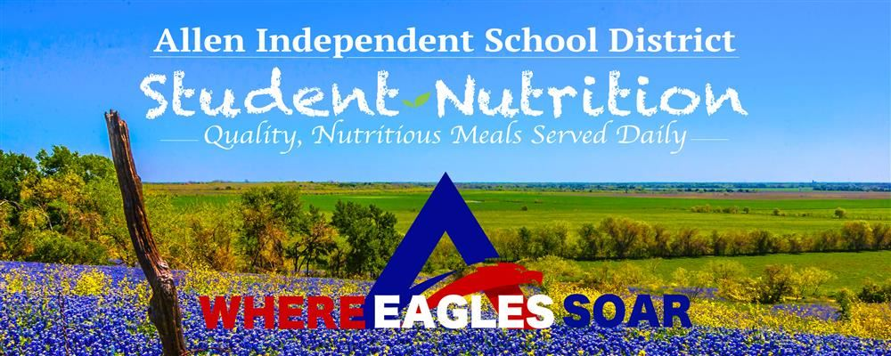 Student Nutrition Heading