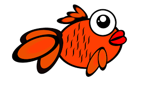 This is a picture of a fish to help find the link Fishy Count