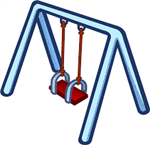 This is a picture of a swing to help find the Swing Fling link