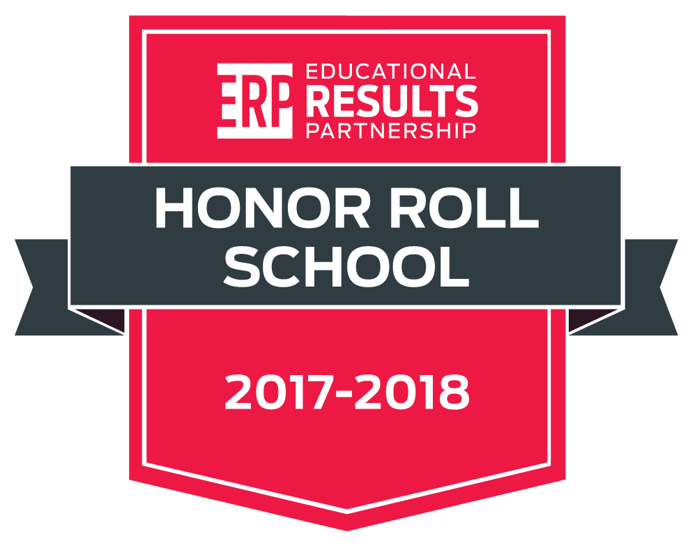 2017-2018 Texas Honor Roll