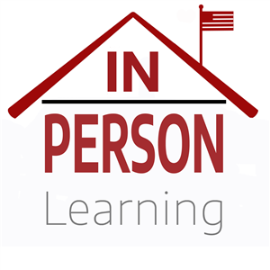 In Person Learning logo