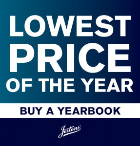 Yearbook Sale and  Free Icon!