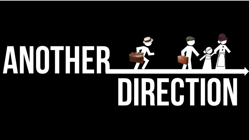 Another Direction logo