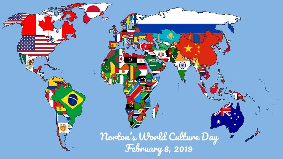World Culture Day