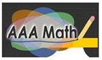 Click to go to AAA Math