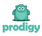 Click to go to Prodigy
