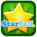 Click for Starfall App
