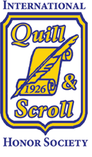 Quill and Scroll National Honor Society / Overview