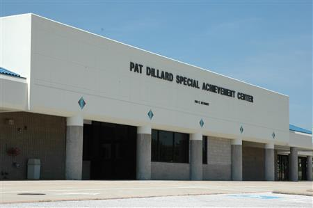 Dillard Special Achievement Center