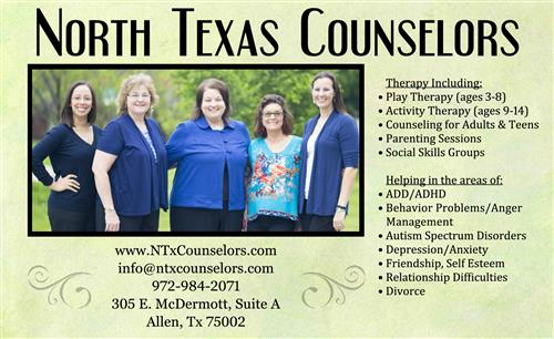 North Texas Counselors