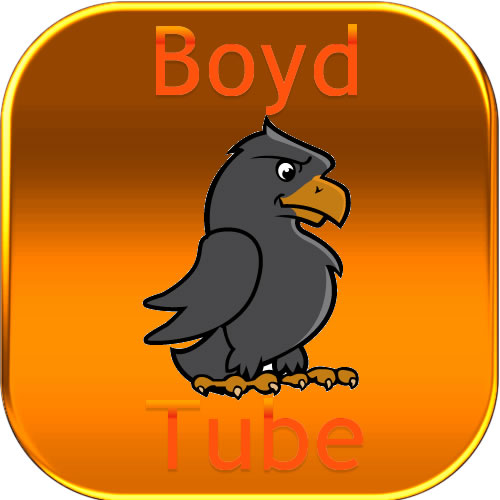 BoydVideoTube