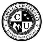 Capella Univeristy