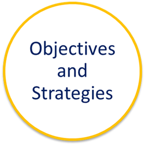 Objectives & Strategies